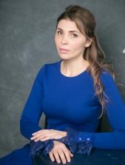 Яковлева Валерия