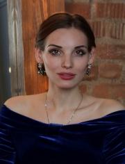 Селиванова Александра