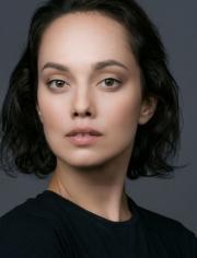 Марина Гиоргадзе