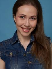 Коровкина Наталья