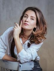 Коваленко Виктория