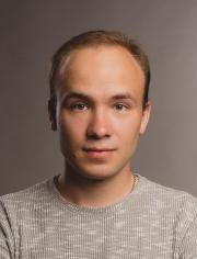Кудяков Роман