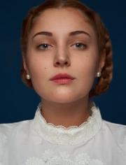 Семенова Арина