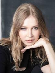 Соболева (Бабченко) Кристина