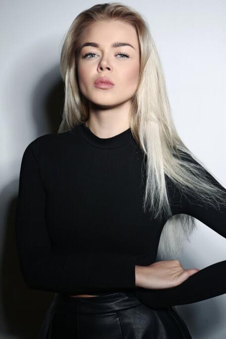 Гросу Алина