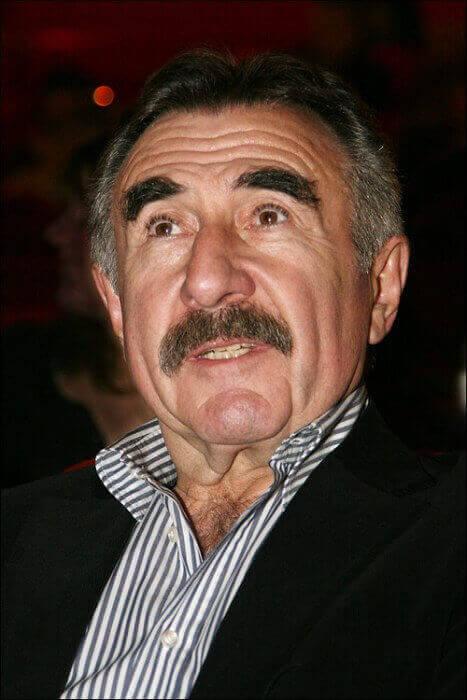 Каневский Леонид