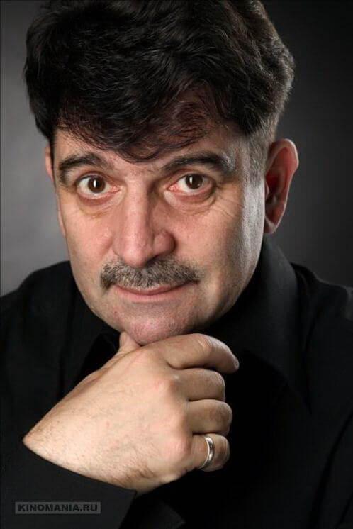 Вишневский Владимир